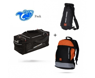 Pack Bagagerie
