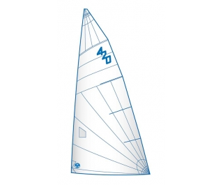 Grand Voile North Sails