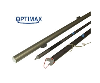 Gréement Optimax MK3 HyperFlex complet