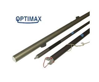Gréement Optimax MK3 HyperFlex complet